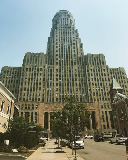 Buffalo City Hall (3)