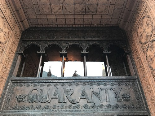 Guaranty Building (2)