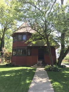 Robert P. Parker House, 1892 Oak Park (1)